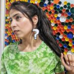 quirky earrings - purnima madaan